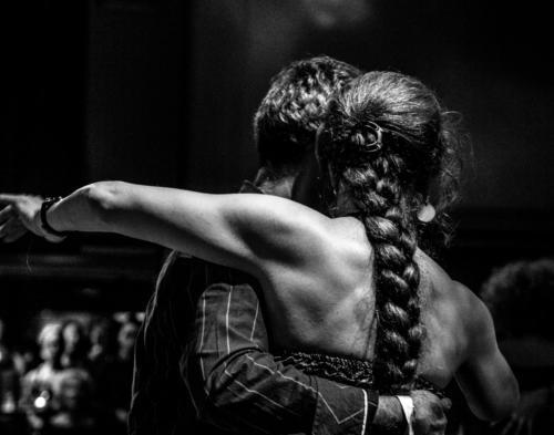 Athene Tango Marathon, 2017