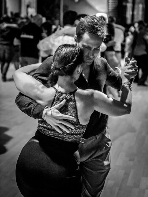 La Tosca Tango Marathon, Firenze, 2018