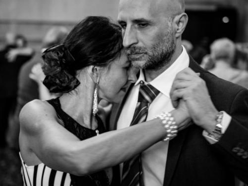 Tango al Castello di Guiglia, 2018